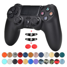 Controller Stickers Game-Joystick Bluetooth-Gamepads Playstation Wireless Ps4 4-Pro/slim