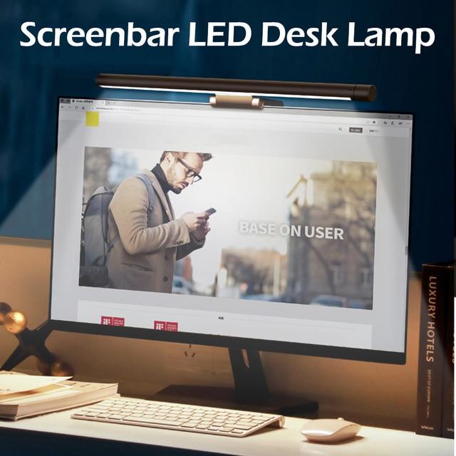LED Desk Lamp  2