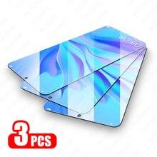 3 шт 2.5D 9H закаленное стекло для huawei Nova 5 5i pro 5T 4 4e Защитное стекло для экрана huawei Nova 3 3e 3i защитная пленка