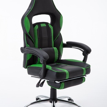 Lifting office rotating chair game chair home comfortable chair computer chair boss chair luxurious and comfortable office chair at the boss computer chair flat multifunction chair capable of rotating and lifting
