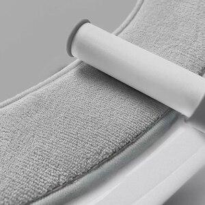 Image 5 - Youpin Qualitell 따뜻한 부드러운 빨 수있는 변기 커버 매트 홈 장식에 대 한 설정 Closestool 매트 좌석 케이스 화장실 뚜껑 커버 Accessori