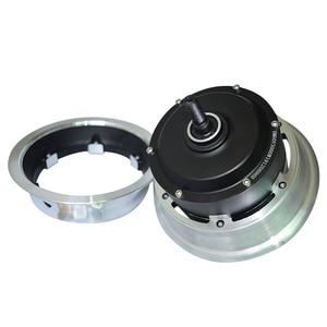 Image 2 - HM 11 אינץ 60V 3000W/1600W/1200W חשמלי קטנוע Brushless מנועים רבי עוצמה עבור Halo אבירי