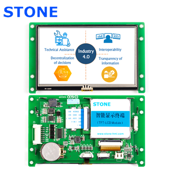 4.3 Inch LCD Manufacturer TFT Color LCD Screen With PCB Module 6870s 1786 6870s 1787a lcd pcb parts a pair