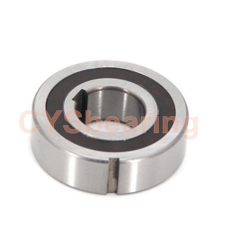 Diameter: no Keyway Ochoos CSK8//CSK8PP 8x22x9mm Backstops One Way Bearing with Keyway Sprag Freewheel Backstop Clutch