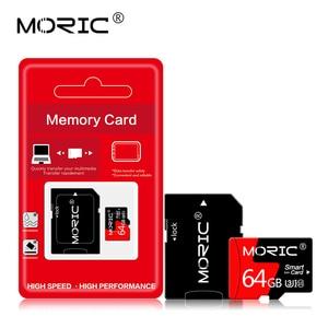 Image 5 - 2019 Yeni Mikro sd kart 8GB 16GB mini sd Hafıza kartı Microsd 32 GB 64GB 128GB pendrive Sınıf 10 mini TF kartı 32 GB Flash sürücü