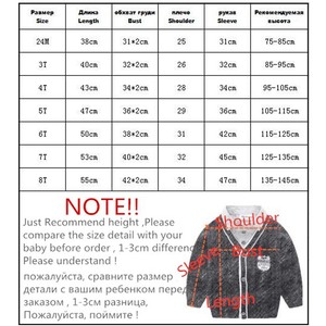 Image 5 - Orangemom春の新幼児のセーター子供のカジュアル長袖ターンダウン襟ニットベビーセーター服、1pc