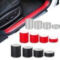 3/5/10 м наноклей 5D углеродное волокно 2/3/5/7/10 мм наклейка защитная пленка край двери багажник порог полный стикер тела авто аксессуары