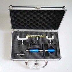 Beste 6 Ebenen Mechaniker Therapie Einstellen Vertebration Chiropraktik Einstellbare Werkzeug Wirbelsäule Zurück Aktivator Instrument