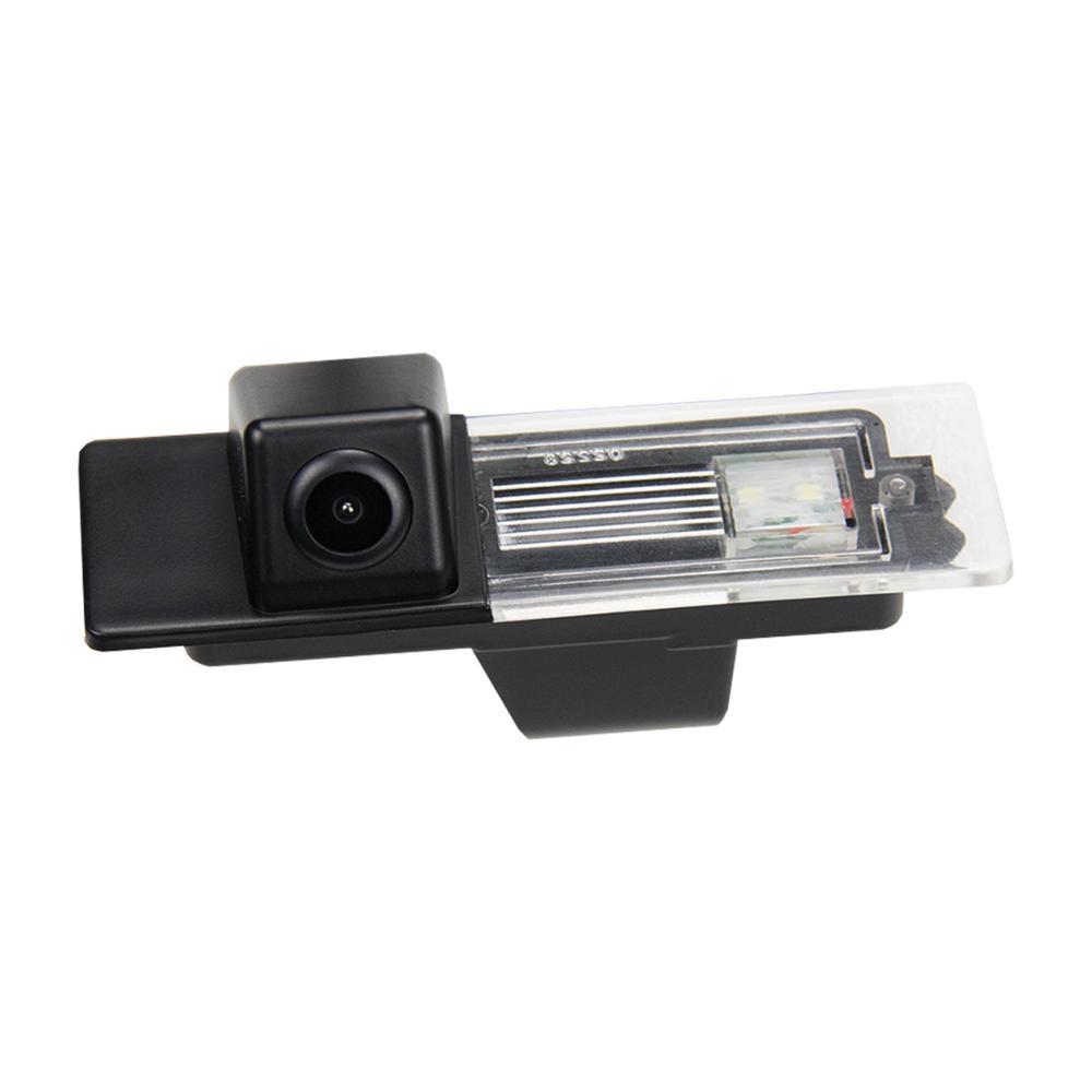 HD 720P widok z tyłu kamery dla BMW serii 1 120i F20 E81 E87 F20 135i 640i serii 6 M6 E63 E64 F12 Mini Countryman Couper R55 R57