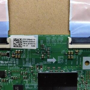 Image 3 - جيد اختبار BN41 02229A BN95 02101A 02504A T Con المجلس لسامسونج UE32J6300AK UE32F5000AK XXU LS32E511CS/XF S32E590C S32E591C