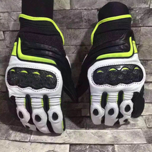 Gloves Dain Motocross Carbon-D1 Short Sports-Racing Mens New for 4-Color Windproof