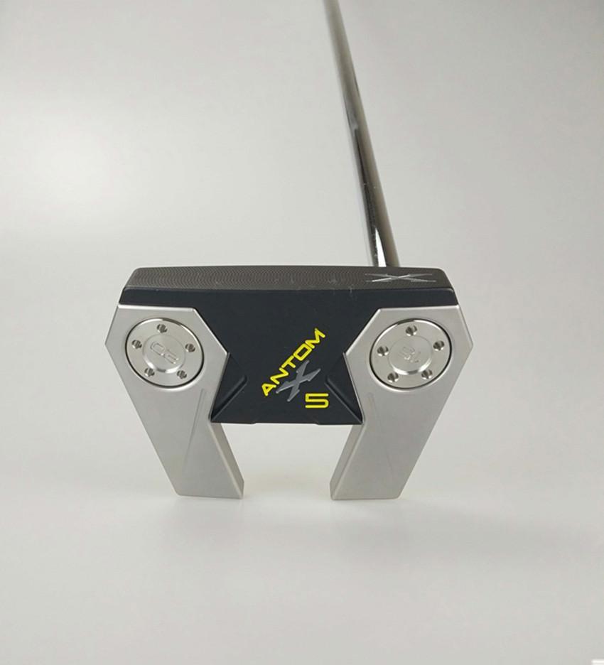PHANTOM X5 Golf Putter X 5 Golf Clubs Putter