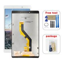 Bloc écran tactile LCD, 8.0 pouces, pour Samsung Galaxy Tab A 8.0, 2019, SM-T290, SM-T295Touch