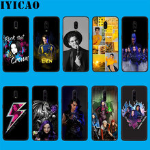 Descendants 3 Cameron Boyce Soft Silicone Case for oneplus 5 5t 6 6t 7 Pro Cover