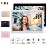 Xgody 10 inch Android 7.0 Google Tablet 3G Phone Call Wifi Dual Sim Cards Dual Camera ROM 16GB/32GB Tablet