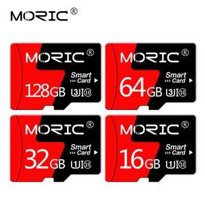 Image 1 - Carte Micro sd, 8 go 16 go 32 go 64 go 2019 go, clé usb de classe 10, mini TF, nouvelle carte mémoire 128