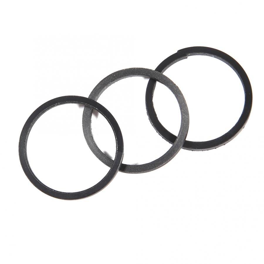 O-Ring 3Pcs Camshaft Adjuster Seal Gasket O-Ring Set Fit for Audi A3 2005-2008 06F198107A