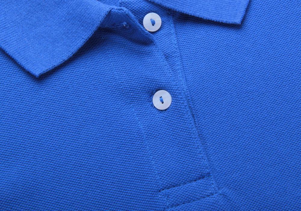 Image 5 - Мужская летняя рубашка поло, брендовая Модная хлопковая рубашка поло с коротким рукавом, мужские однотонные майки из дышащего ДжерсиПоло   -