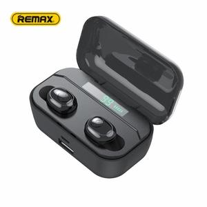 Наушники-вкладыши G6S Беспроводные с поддержкой Bluetooth 5,0 и цифровым дисплеем