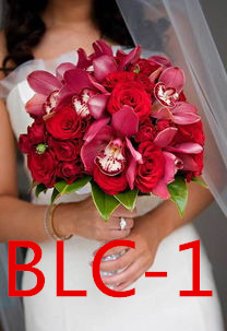 Wedding Bridal Accessories Holding Flowers 3303 BLC