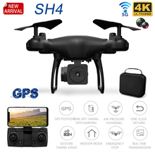 Rc-Drone Camera Life-Toys Profesional Wifi Fpv New GPS HD 4K with 5G Aerial Photography