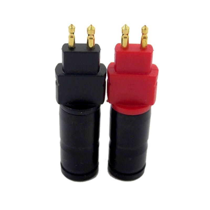 1 пара штырьков для наушников, аудиоразъем, провод, разъем для HD650 HD600 HD580 HD25, HiFi гарнитура