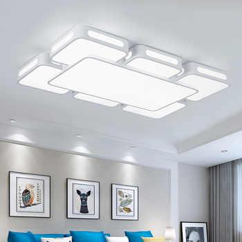 Modern LED Ceiling Lights luminaria led teto Modern Colorful Ceiling lamp for living room kids room aisle Home Light Fixtures.. - Category 🛒 Lights & Lighting