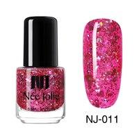 Holo Glitter NJ-011