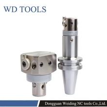 أدوات WD CBH رئيس غرامة التشطيب رئيس مملة مع حامل مقعد CBH20 36 حامل LBK BT40 LBK1 75