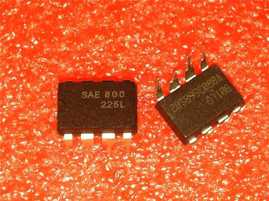 1pcs/lot SAE800G SAE800 800G SOP-8
