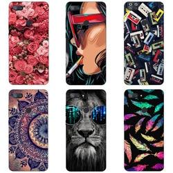 На Алиэкспресс купить чехол для смартфона phone cases for xiaomi mi 5 5c 5x 6x cute unicorn for xiaomi mi 8 a1 a2 lite se silicone case soft back cover