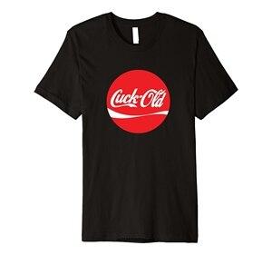 Camiseta divertida para hombre, camiseta novedosa para mujer, camiseta ajustada Estilo de vida Retro
