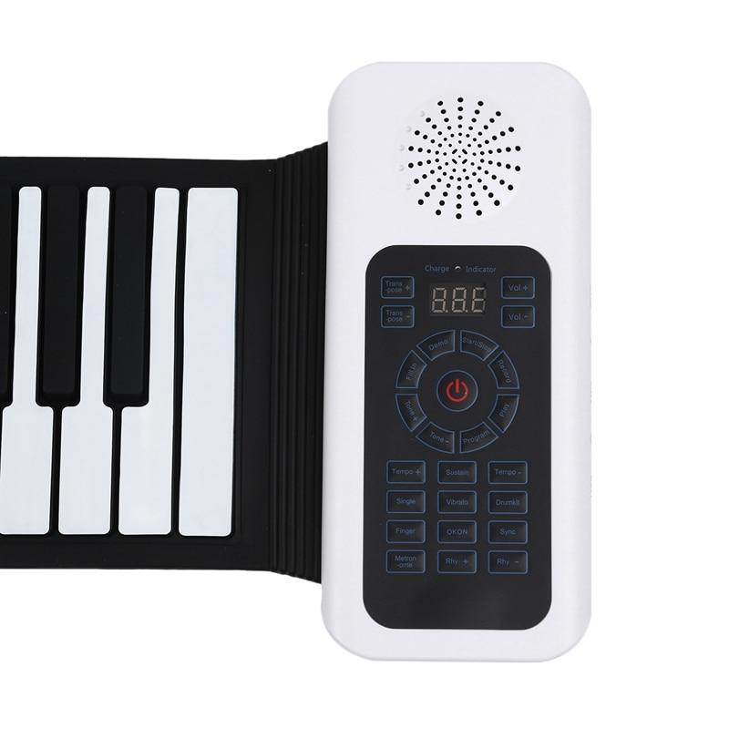 Korg KDM3 KDM 3 цифровой метроном для фортепиано, гитары, бас, укулеле, скрипки [19 моделей beat поддержка песен любого жанра] - 6