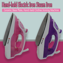 European Electric Iron Steam Home Mini Travel Handheld SZJ-188B