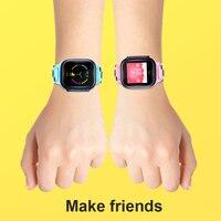 Y95 Child Smart Watch Phone 4G GPS impermeabile per bambini Smart Watch Wifi localizzatore Smartwatch HD videochiamata orologio per bambini