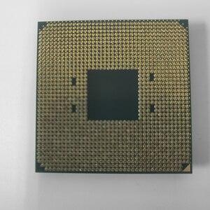 Image 2 - AMD Ryzen 5 3600 R5 3600 3.6 GHz שש ליבות עשר חוט מעבד מעבד 7NM 65W L3 = 32M 100 000000031 שקע AM4 אין מאוורר