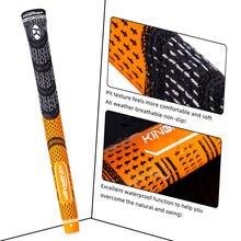 Захват гольф клуба Анти занос удар поглощающие ручки высокого