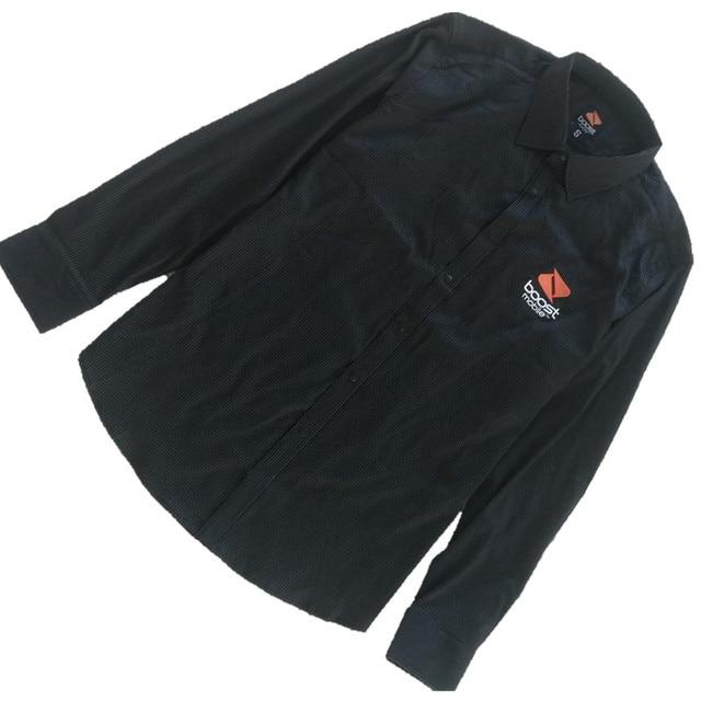 Hombre Camisa Masculina Fall Cotton Men Long Sleeve Shirt Men T-shirts / Shirts color: 07264 black|07265|07266|07267|07268|07269|07269|07270|279395 black|279395 white