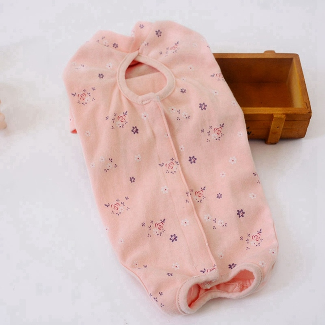 Clothing Dogs New Arrivals Summer Pet Anti-licking Protective Gown  My Pet World Store
