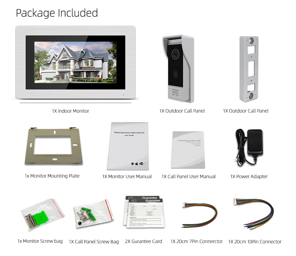 package-included()