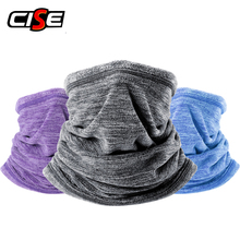Scarf Balaclava Women Half-Face-Mask-Cover Cycling Motorcycle Riding Skiing Winter Neck