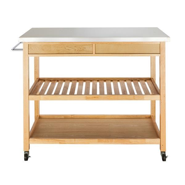Moveable Kitchen Cart  5