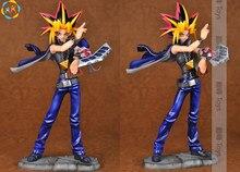 Clássico japão jogo anime comic duelo monstros yu gi oh rei do jogo mutou yugi atum duelo monstros 9