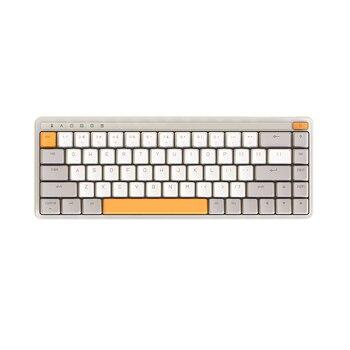 Клавиатура Xiaomi MIIIW Three-Mode Wireless Mechanical Keyboard 68-Key ART 2