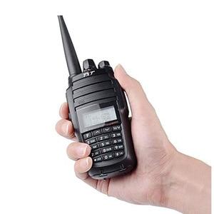 Image 3 - 2 יח\חבילה שדרוג גרסה צלב להקת מהדר פונקצית VHF UHF TYT TH UV8000D חובב רדיו 10KM גבוהה 10W ציד ווקי טוקי