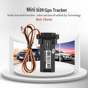 Image 4 - Mini Wasserdichte ST 901 Builtin Batterie GSM GPS tracker für Auto motorrad fahrzeug 2G WCDMA gerät mit online tracking software