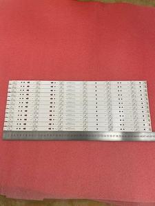 Image 1 - LED backlight strip(12) for MTV 5031LTA2 LT 50EM76 LT 50C550 P50FN117J LED50D06 ZC14AG 01 LED50D6 ZC14 01 V500HJ1 PE8 PLDED5068A