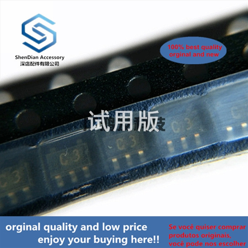 10pcs 100% Orginal New TC4S01F Logic Gate IC SOT-153 SOT23-5