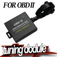 Para dodge ram todo o motor obdii desempenho chip tuning módulo aumentar a potência do cavalo e torque & melhor combustível eficiente economizar combustível