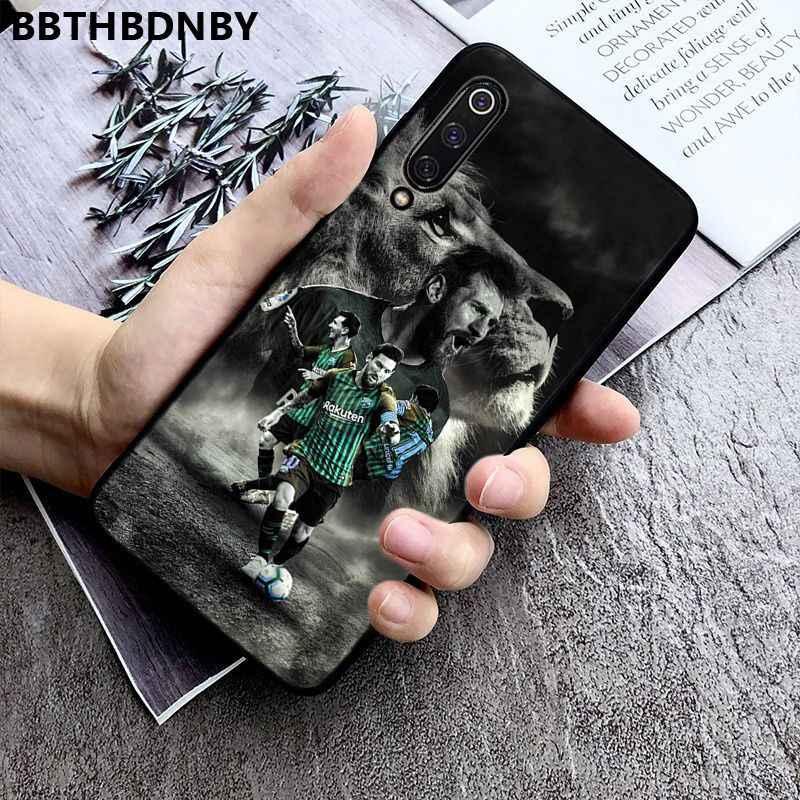 Redmi ための 7 ケースメッシ塗装美しい電話ケースバンパー xiaomi 8 9 se redmi 6 6pro 6A 4 × 7 注 5 7